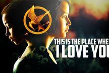 I <3 Hunger Games