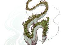 Manga/Animé/Asie  / Univers Manga