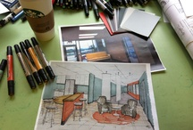 Inspiration - Break rooms / Break room ideas for innovative office spaces