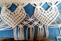 Macrame / by Tery BC