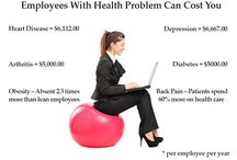 Corporate Wellness / All you need to know about corporate wellness at a single click
