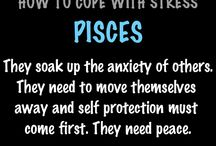 Pisces / by Aisling Beck