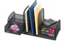 Craft & Hobby Organization & Storage / by Venessa Dorantes