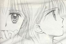 Best Anime/Manga ever / my favourite Anime Cartoons/Manga