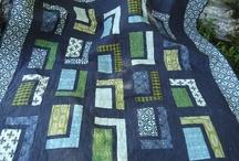 Quilts & Sewing / by Tara Bird