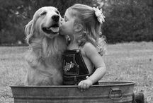 family/kids picture ideas :) / by Callie Hays