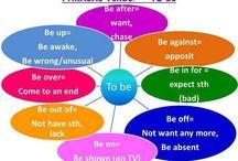 Montessori Language Grammar-Function of Words / by Melissa Geis