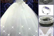 Pick a Wedding Dress
