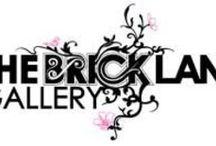 Brick Lane Gallery UK / http://www.artslantstreet.com/venues/show/6935-the-brick-lane-gallery
