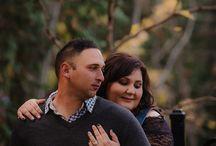 Belfountain Engagement Photography