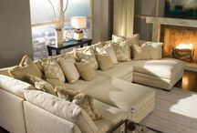 Huntington House Luxury Furniture / Luxurious premium furniture noted for quality craftsmanship and gorgeous custom upholstery.