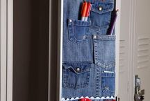 jeans and denim projects
