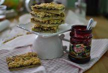 Выпечка. Рецепты от Спело-Зрело / Вкусная выпечка с продуктами Спело-Зрело от кулинарных экспертов