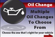 florida oil change coupons