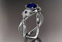 Jewelry / by Mary Reeves