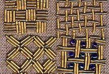 koraliki haft