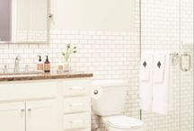 Bathrooms tile and styles