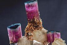 Minerales / Minerales y Gemas