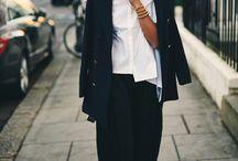 NINA SUESS / Style / Inspiration