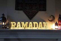 ramadan Islam .