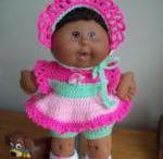 Georgie doll