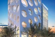 Apartment building | arthitectural.com
