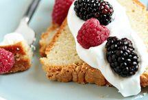 Food - Sweet - Cake / by Sheila