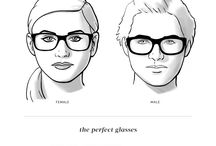 Tips for round face shape