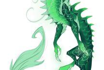 Myth Creature