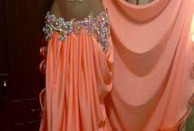 Orientalne šaty
