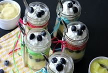 Jolly Good Jar / recipes using a jar!