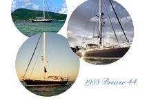 Hisse et ho / Sailing