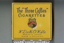 Sigarettendoosjes