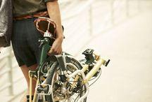 Folding Bikes- Brompton, Dahon, Bike Friday, Tern