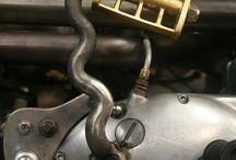 MOTORCYCLES DETAILS