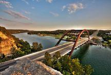 Austin, Texas / by Justin Frantzich