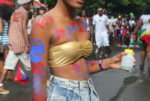 Labor Day / Carnival / by Black Fashion