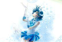Sailor Moon♥