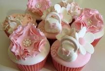 Cupcakes / by Tonya Edwards-Robertson