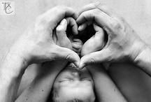 Heartfelt imagery