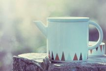 Tea....my favorite drink / by Beth Quarterman