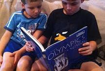 Olympics / Olympics