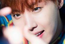 Jung Hoseok- LOVE YOURSELF ERA