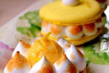 Macarons / Små, skønne og svære