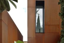 Architecture with Intent / Inspiring architecture & gardens