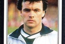Scotland (1) 1986