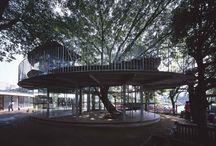Architecture / by RAQUEL DURAN