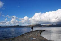Bafa Lake Beauty