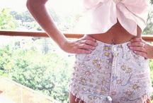 My Style / by Nicole Lundburg
