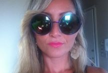 Sunglasses / Marc Jacobs sunglasses
